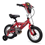 Huffy 12' Disney/Pixar Cars Boys Bike, Lights and Sounds Shield