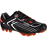 Louis Garneau 2015/16 T-Flex 2LS Mountain Bike Shoes - 1487217 (Black - 48)