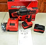 Snap-On CT8850 1/2' Dr. 18V Cordless Impact Wrench