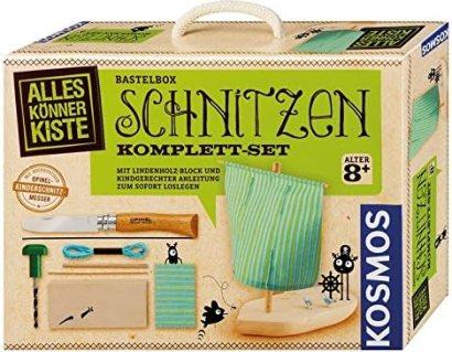 Alleskönner Schnitz-Set