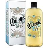 Quinns Pure Castile Organic Liquid Soap, Unscented, 32 oz