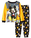 Disney Mickey Mouse Little Boys Toddler Halloween Pajama Set (5T)