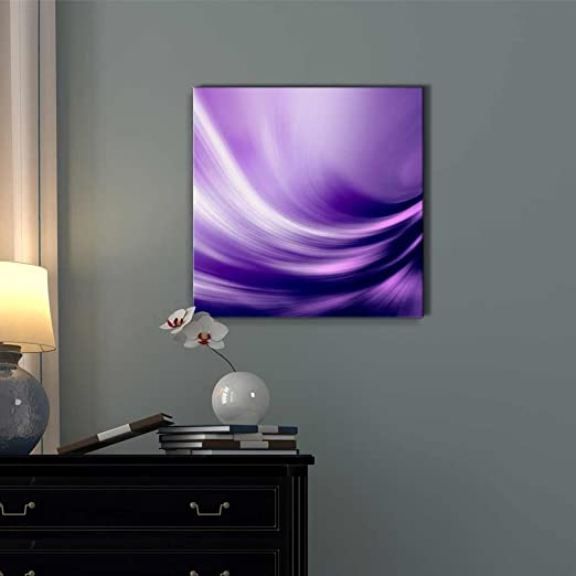 Inspiring, Cute and Trendy Purple Wall Art | Home Wall Art Decor