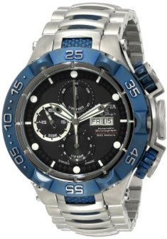 Invicta Men's 15488 Subaqua Analog Display Automatic Two Tone Watch