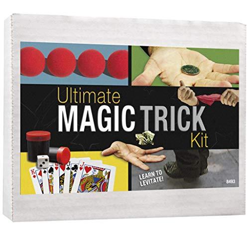 Magic Makers Ultimate Magic Trick Kit