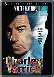 Charley Varrick poster thumbnail