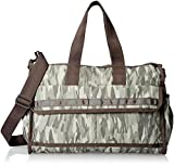 LeSportsac Baby Travel Carry On Bag, Animal Camo, One Size