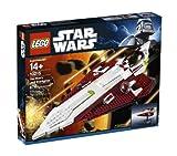 LEGO® Star Wars Obi-Wan's Jedi Starfighter (10215)