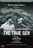 Cooper and Hemingway: The True Gen [Special Edition Blu-ray]