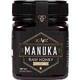 Kiva Certified UMF 20+ - Raw Manuka Honey (8.8 oz)