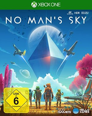 No Man's Sky – [Xbox One]