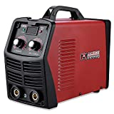 MMA-200, 200 Amp Stick Arc DC Welder, IGBT Digital Inverter 110V & 230V Welding Machine.