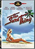 The Sure Thing poster thumbnail