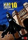 Head-Trick, Tome 10 : Le fantome noir