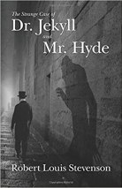 Image result for dr jekyll and mr hyde amazon book