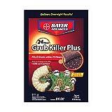 Bayer Advanced 700740S 24 Hour Grub Killer Plus, Granules, 10-Pounds