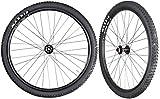 CyclingDeal WTB STP i25 MTB Tubless Ready Boost Wheelset 29' Maxxis Crossmark II Tires Novatec Hubs Front 15x110mm Rear 12x148mm