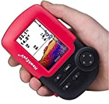 HawkEye Fishtrax 1C Fish Finder with HD Color...
