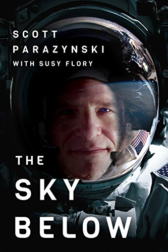 The Sky Below: A True Story of Summits,...
