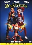 Monkeybone poster thumbnail