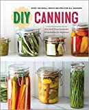 Product review for DIY Canning: Over 100 Small-Batch Recipes for All Seasons