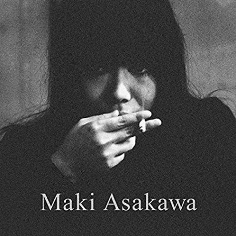 Maki asakawa: nothing at all to lose (1988)   fond/sound.
