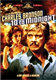 10 To Midnight poster thumbnail