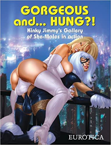 Kinky Jimmys Gallery Of She Males In Action Amazon Es Kinky Jimmy Libros En Idiomas Extranjeros