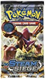 Pokemon 14007-S 'XY #11 Steam Siege Booster Packet Toy