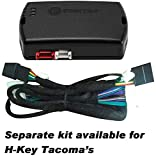 Start-X Toyota Tacoma Push to Start Remote Starter Kit with T-Harness 2016-2018 Remote Start ONLY Tacoma