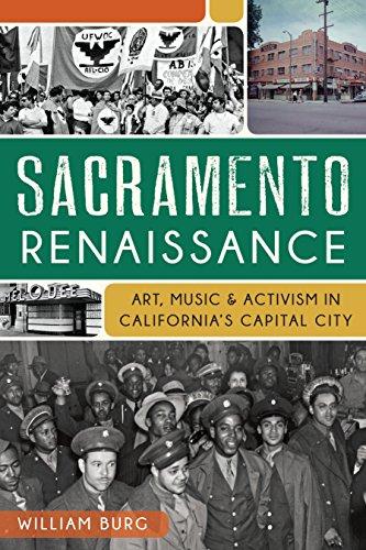 Sacramento Renaissance Cover