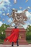 MIGHTY THOR GATES OF VALHALLA #1