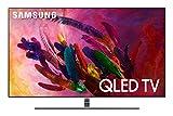 Samsung QN55Q7FN FLAT 55' QLED 4K UHD 7 Series Smart TV 2018