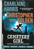 Cemetery Girl: Bd. 1: Das Mädchen auf dem Friedhof