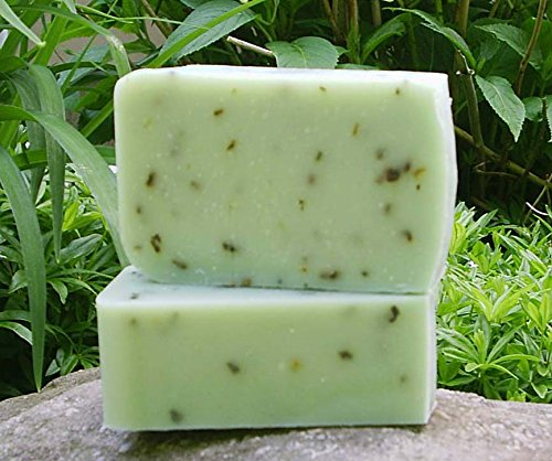 Sage, Basil and Mint Soap Making Kit