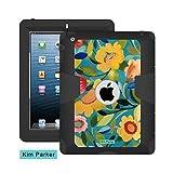 Trident Case Kim Parker Kraken A.M.S. Case for Apple iPad 2/3/4th Gen