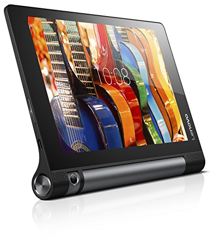Lenovo Yoga Tab 3 - HD 8' Android Tablet Computer (Qualcomm Snapdragon APQ8009, 2GB RAM, 16GB SSD) ZA090094US