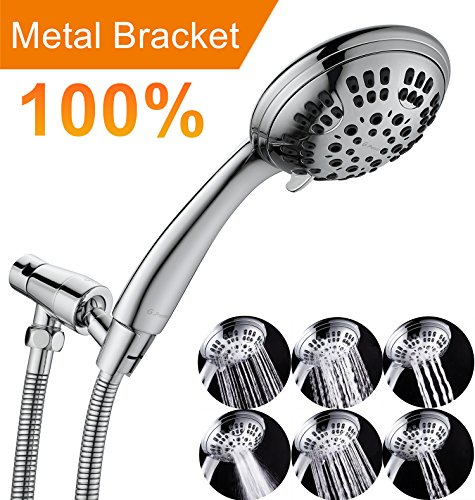 G-Promise High Pressure Shower Head