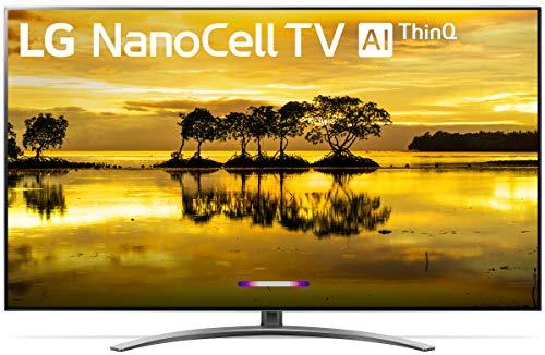 LG 65SM9000PUA Nano 9 Series 65' 4K Ultra HD Smart LED NanoCell TV (2019)