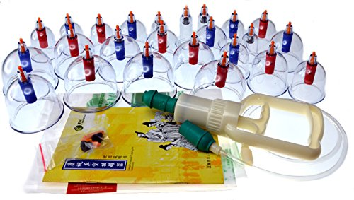 Kangzhu Biomagnetic Chinese Cupping Therapy Cup