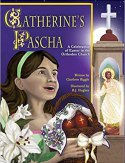Cover for CATHERINE'S PASCHA by Charlotte Riggle