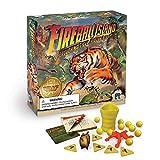 Fireball Island: Crouching Tiger, Hidden Bees!, Multicolor