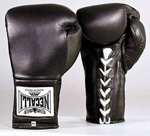 Necalli boxing gloves