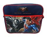 Dc Comics Batman V Superman Tmbmvsm001004 33 Cm/9 Litre Courier Messenger Bag