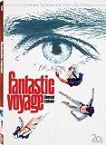 Fantastic Voyage poster thumbnail