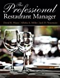Product review for The Professional Restaurant Manager
