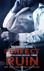 Perfect Ruin by Nashoda Rose