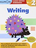 Grade 2 Writing (Kumon Writing Workbooks)