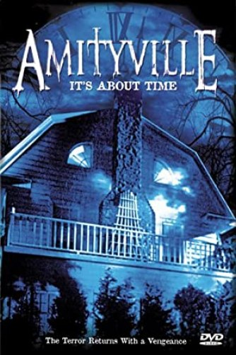 Image result for amityville 1992 it's about time (1992)