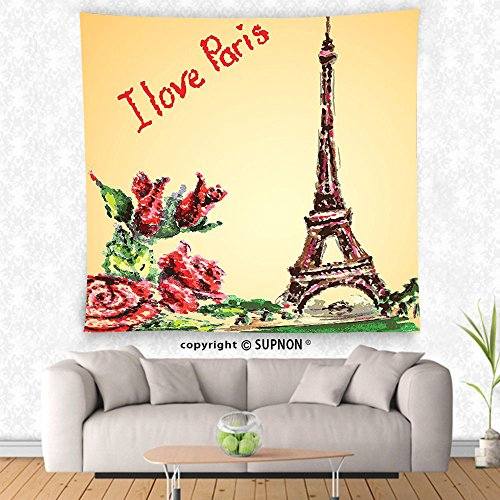 Modern, Charming and Artistic Paris Wall Decor | Home Wall Art Decor